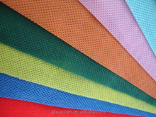 Short Delivery Time Plain Style Spunbonded PP Nonwoven Fabric TNT
