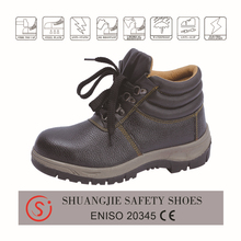 Manufacturers Of Protective Leather Safety Footwear ,Footwear Shoes At Low Price For Industrial/Electric Power