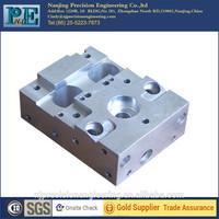 Precision cnc machining aluminum parts