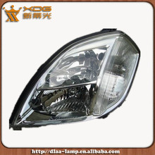 Auto Accessories Car Light 12v Headlamp Teana 2004 Spare Parts