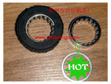 DG141 Car steering wheel bearing, AUTO needle bearing