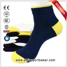 Migliore marca di calzini/a buon mercato bianco calzini/calze per bambini usa e getta