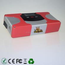 lithium ion battery 12v power bank for car jump starter booster pack 12v