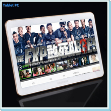 Perfect Tablet Android 4.4.2 Support Double Sim cards 1024*600 1GB+16GB/32GB, Quad core A7 1.6GHz Tablet pc 10.5 inch 3G
