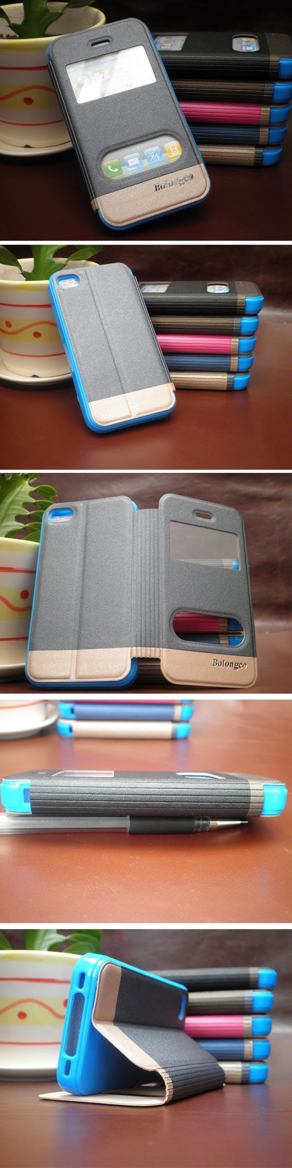 최신 보호 케이스 아이폰 4 5 6 플러스 Windows 손으로 만든 휴대 전화 accerries 아이폰 휴대 전화 케이스