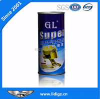 Synthetic hydraulic engine oil additives for car