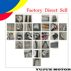 Hot sell diesel engine for motorcycle/motor spare parts/mini bike engines sale
