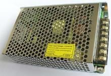 48VDC iron shell switching power supply with universal AC input