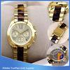 New Product wrist Vogue Watch, Stainless Steel back vogue MK wrist watch