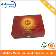 Wholesale high quality a4 size paper box