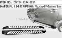 auto / suv / car running board side steps japan auto asx 2013 accessories