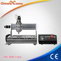 USB Interface Mini CNC 6040 Multipurpose Woodworking Machine