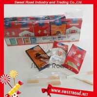 Dextrose Smoking Sweet Press Candy