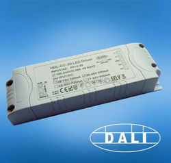 Practical version one channel AC DALI Dimmable 700ma constant current led driver