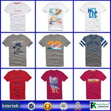 Wholesale clothing Summer teen cotton t-shirt
