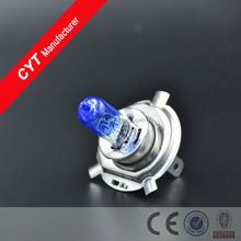 H4 P43T 35W 12V Half Blue Light Car Halogen bulb Headlight/HL04