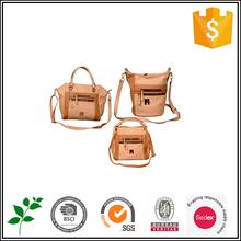 2015 new model lady fashion leather handbag shoulder bag