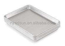 non-stick aluminum bun pan/baking pan