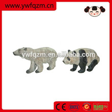 factory direct large animal wood carvings