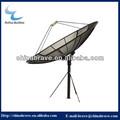 c banda de malha de alumínio de antena parabólica