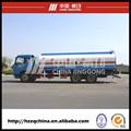 2015 camión cisterna de aceite negro a la venta