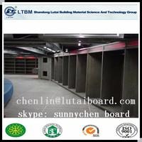 Fiber Cement Board Specifications