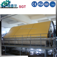 Wet corn milling processing line commercial maize milling making machine for sale
