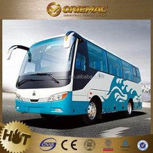 YUTONG ZTZY3170 coach50 seats luxury coach bus/travelling coach for hot sale