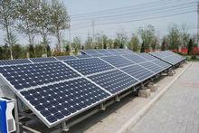 low price solar panels high efficiency