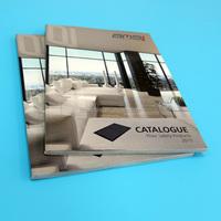 products catalogue printing catalog book printing service china