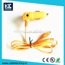 KUNCAN factory sell 5v 2.1A car charger adapter