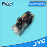 Bottom price wireless remote motor starter suitable for Toyota Starter 8T CW 24V 0.6KW