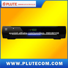 Barato Azfox S2S ALI3601 FTA USB PVR Receptor vía satélite