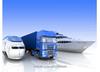 China International Logistics Company shipping cargo to Phnom penh