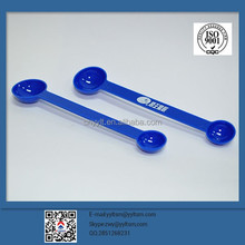 wholesale goods from China1g-3g double Plastic mini scoop