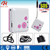 TK16 real time disabled personal human kids gps tracker for iphone