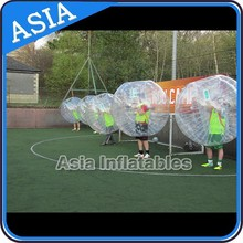 TPU Bubble Soccer Balls for Sale, Popular Bumper Ball Sales In Popular
