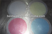 food grade Silicone yellow strech film, silicone preservative film, silicone wrap film