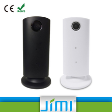 Jimi JH08 smart home security monitoring indoor wireless wired network