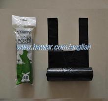 resealable plastic t-shirt bags