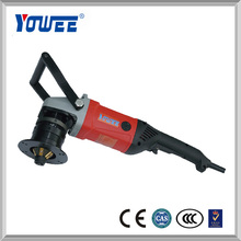 Electric Portable Plate Milling Machine