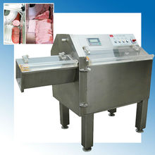 FC-42 SKYPE: emmalyt.lv stainless steel electric pork meat cutter machine