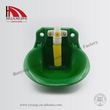 Cochon en plastique cuvette en vert 200 * 180 * 145 mm