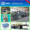Automatic PE Film Shrinkable Wrapping Machinery