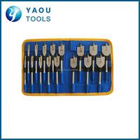 wood working drill bits/wood hole making tool flat bit