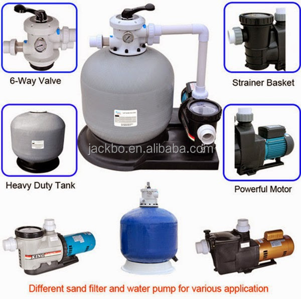 Swimming-Pool-Water-Filter-System-with-Water-Pump-Sand-Filter