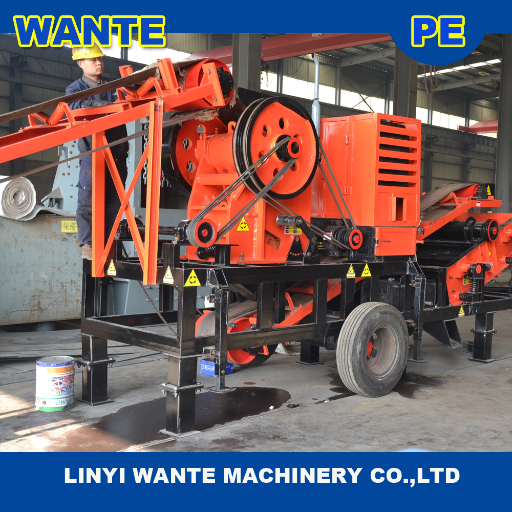 2014 diesel engine stone crusher for Results 1 - 25 of 244  gator 10x16 jaw crusher , model: pe 1016, call for pricing availabillity,   deck screen, raft wheel, gmc 471 diesel engine (4 cylinder) with twin disc  clutch   2016 powerscreen 1300 maxtrak crushing plant.
