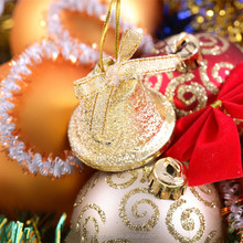 Hot-selling Christmas Tree Hanging Ornaments Most Popular Factory Price
