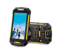 snopow M8 android 4.4 wireless charge and NFC rugged phone 2 dual sim