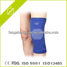 knitted knee protector